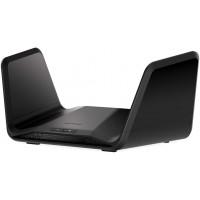 NETGEAR Nighthawk 8-Stream Tri-Band AX8 WiFi 6 Router (RAX70) – AX6600 Wireless Speed (Up to 6.6 Gbps) | 2,500 sq. ft. Coverage - 606449151947