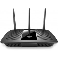 Linksys AC1750 Smart Wi-Fi Router, MU-MIMO Dual Band Wireless Gigabit WiFi Router, Speeds up to 1.7 Gbps, coverage up to 1,500 sq ft (EA7300, 745883719600)