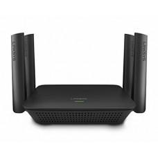 Linksys AC3000 Max-Stream Tri-Band Wi-Fi Range Extender, Black (RE9000,745883742837)