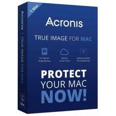 Acronis True Image for Mac – 1 License (TIM-01-MB-RT-M-EN,817474010875)
