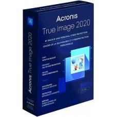Acronis True Image 2020 – 3 Computer [ 817474012015 | T133B2ENS | ACR018800F701 ]